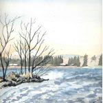st.heinrich im januar