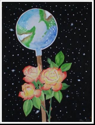 rosenkugel