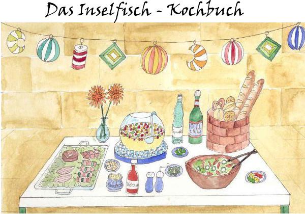 Das Inselfisch-Kochbuch