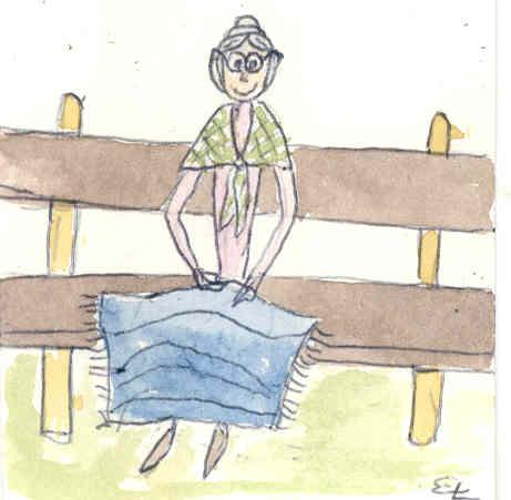 Oma Winifred
