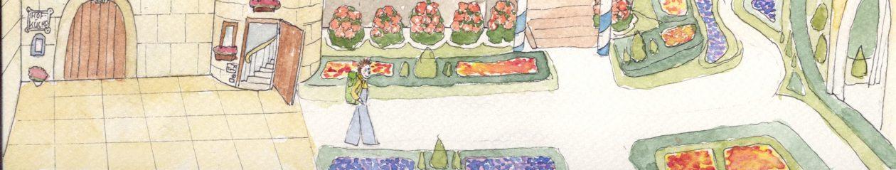 Kinderbücher von Evi Silvia Leu