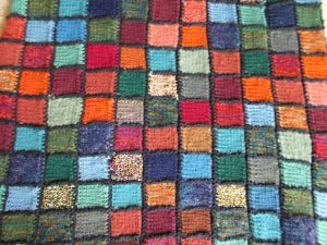 patchwork gladiolenfarben