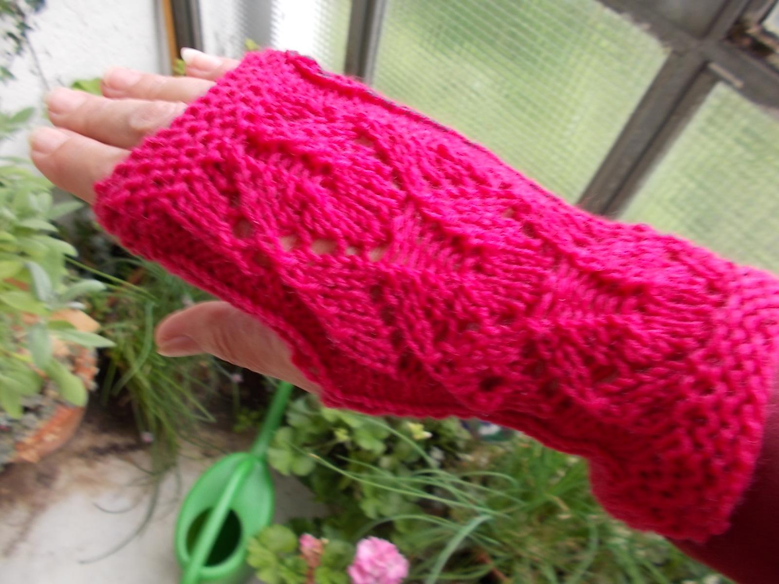 herbstblattl pink