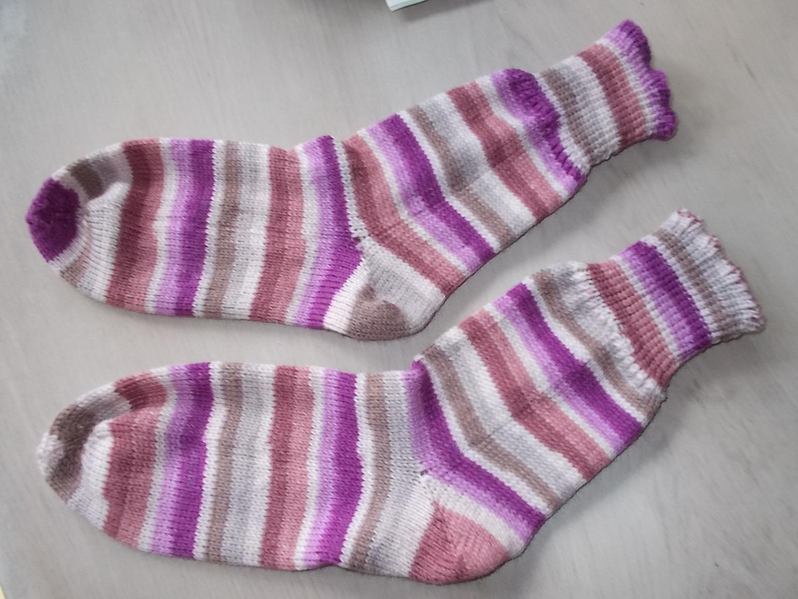 singer socks