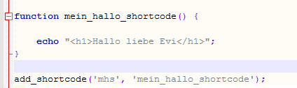 hallo_evi_shortcode